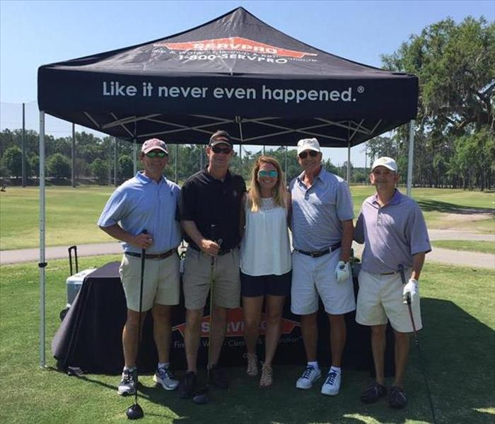 2017 IAFF Golf Tournament
