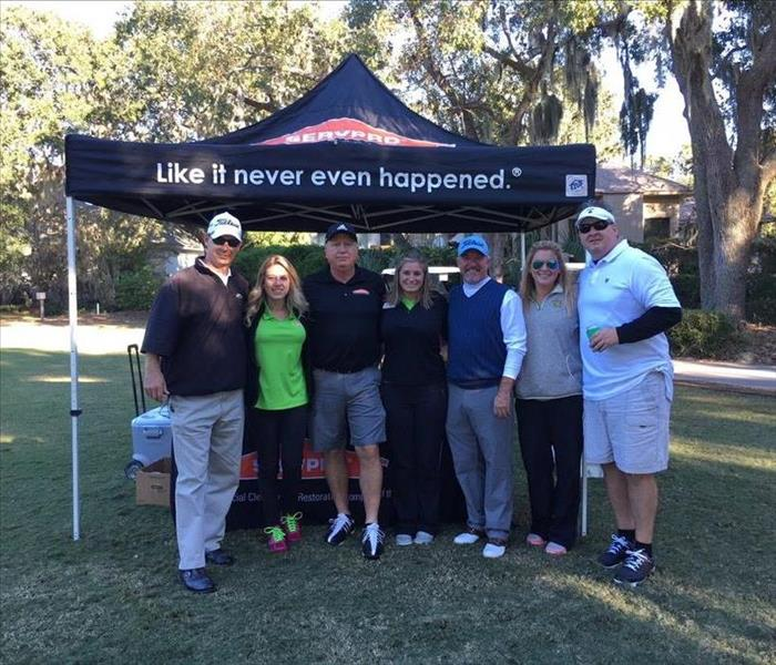 2017 Hospice Savannah Golf Tournament
