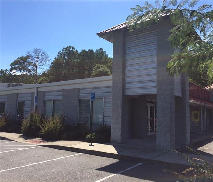 SERVPRO of Savannah Office